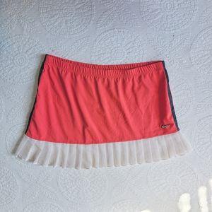 Vintage y2k Nike tennis skirt